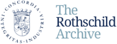 The Rothschild Archive